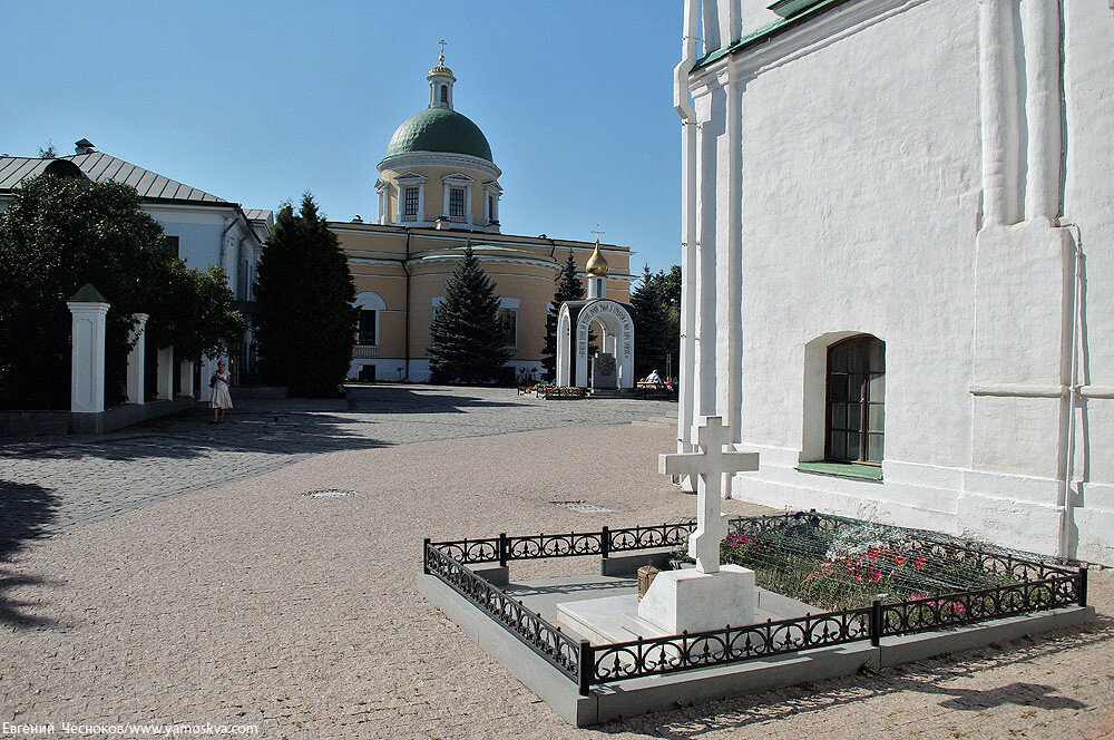 Лето. Даниловский монастырь. 22.08.15.16..jpg