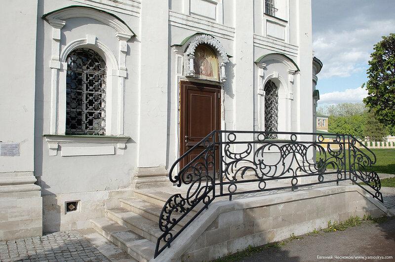 24. Кусково. Церковь. 1739. 28.05.17.08..jpg