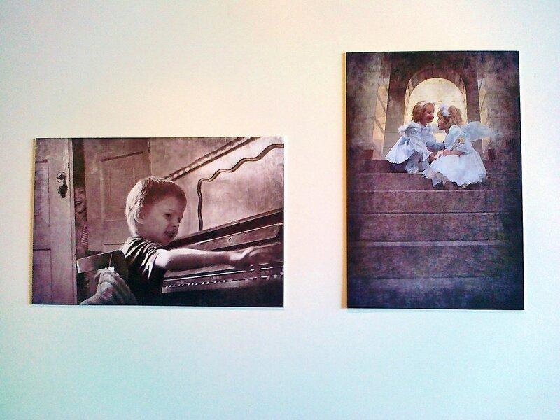 Фотографии галереи под Гаванским мостом