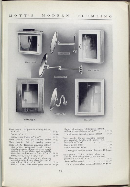 Modern plumbing, no. 6 (1911) (Фото 34)