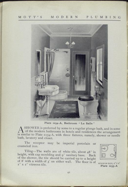 Modern plumbing, no. 6 (1911) (Фото 13)