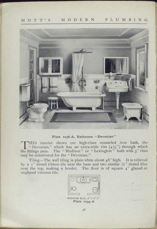 Modern plumbing, no. 6 (1911) (Фото 15)