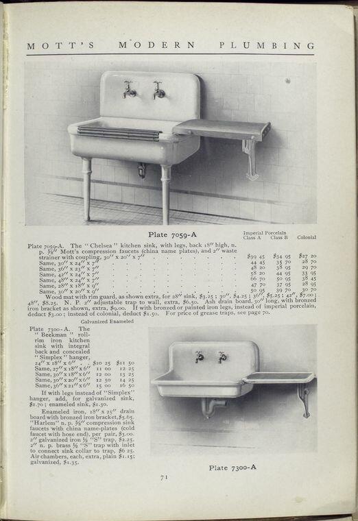 Modern plumbing, no. 6 (1911) (Фото 7)