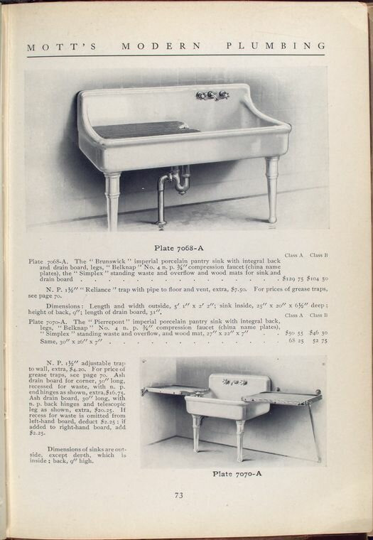 Modern plumbing, no. 6 (1911) (Фото 6)