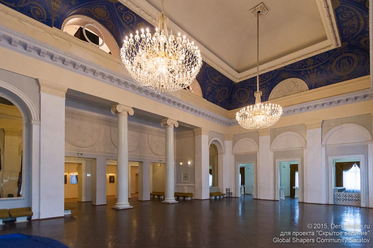 Театр Оперы и балета 33