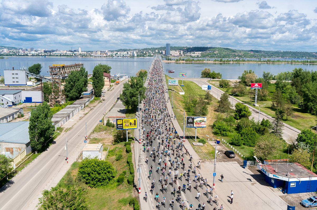 велопарад саратов 2017 фото 11