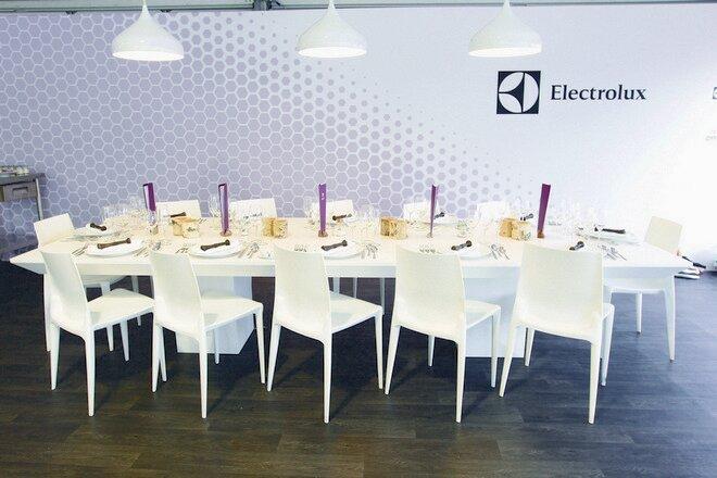 Electrolux в Каннах