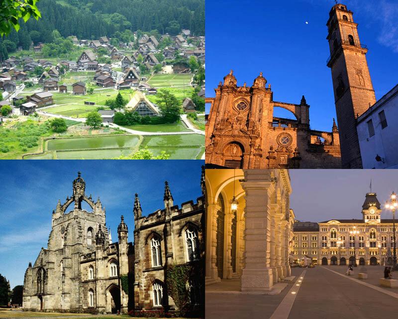 Топ-10 мест мира, обойденных вниманием туристов
