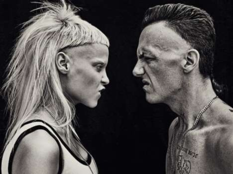 Die Antwoord Torrent Discography