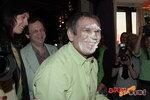Бари Алибасов ударил в торт лицом