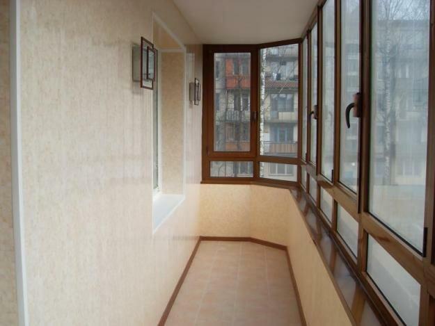 Идеи дизайна для маленькой кухни с балконом