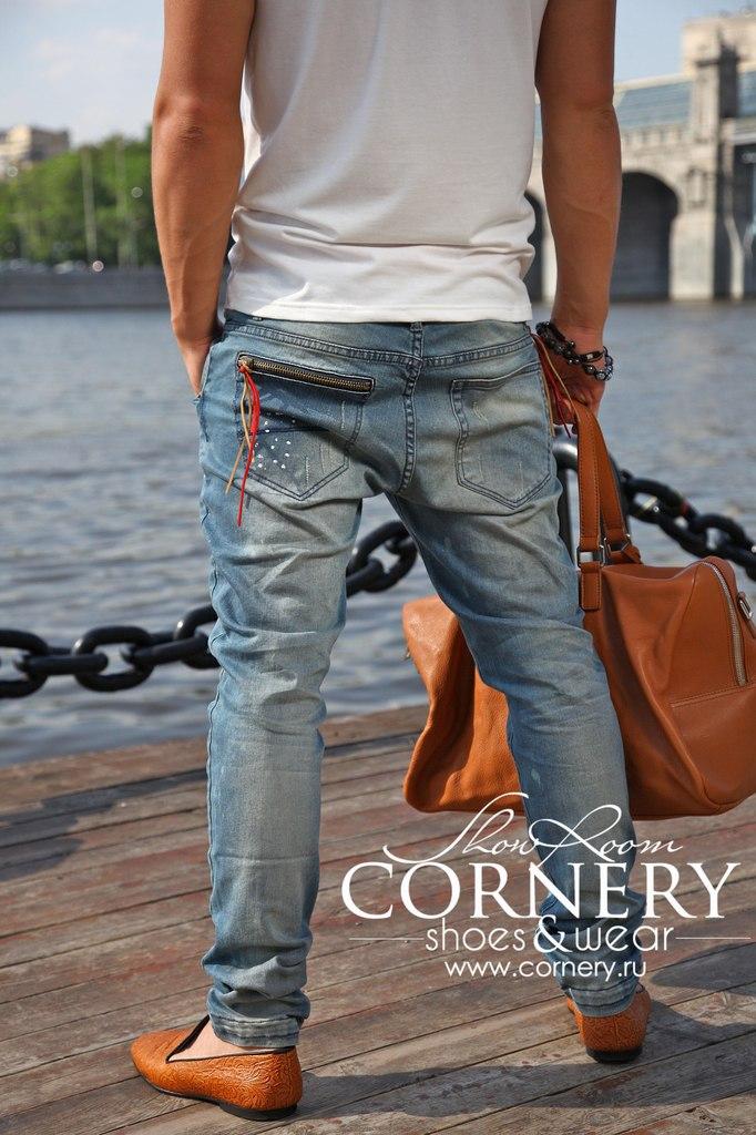 Lookbook by Cornery top models trends