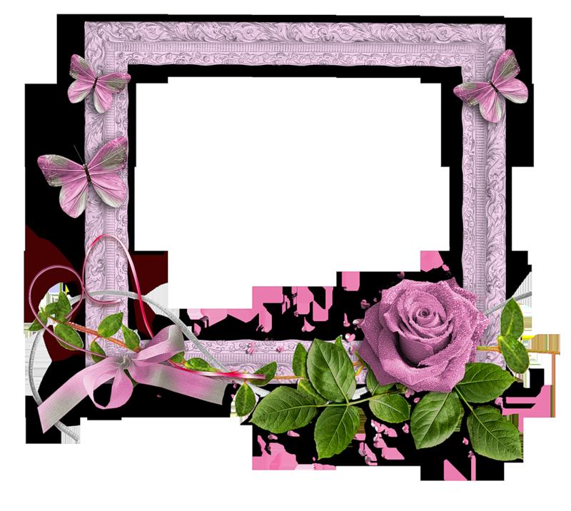 tube cadre en fleurs - (page 7) - .