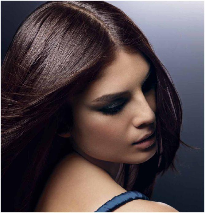 Блеск и сила для Ваших волос