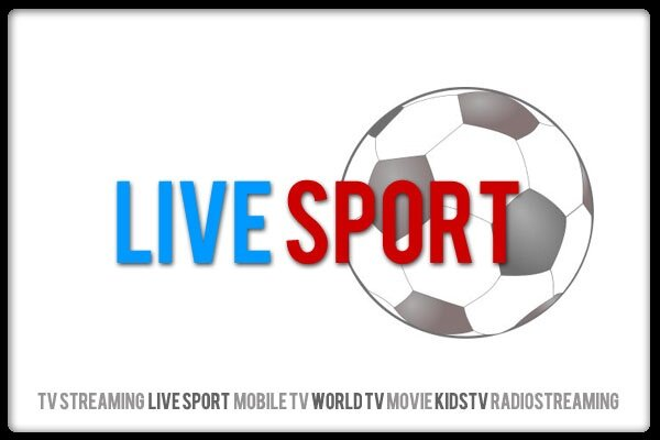 Спортивные прямые трансляции
