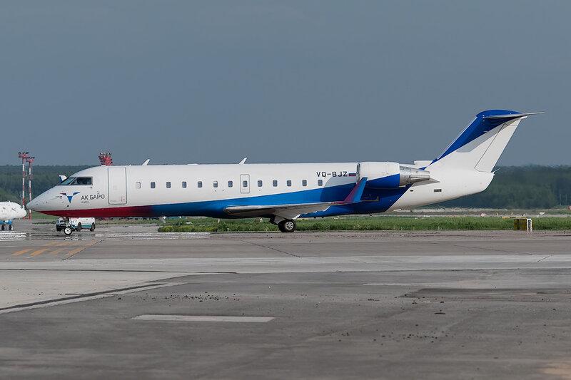 Bombardier CRJ-200ER (VQ-BJZ) Ak Bars DSC0489