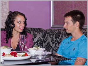 Самая романтичная пара Бельц 2012
