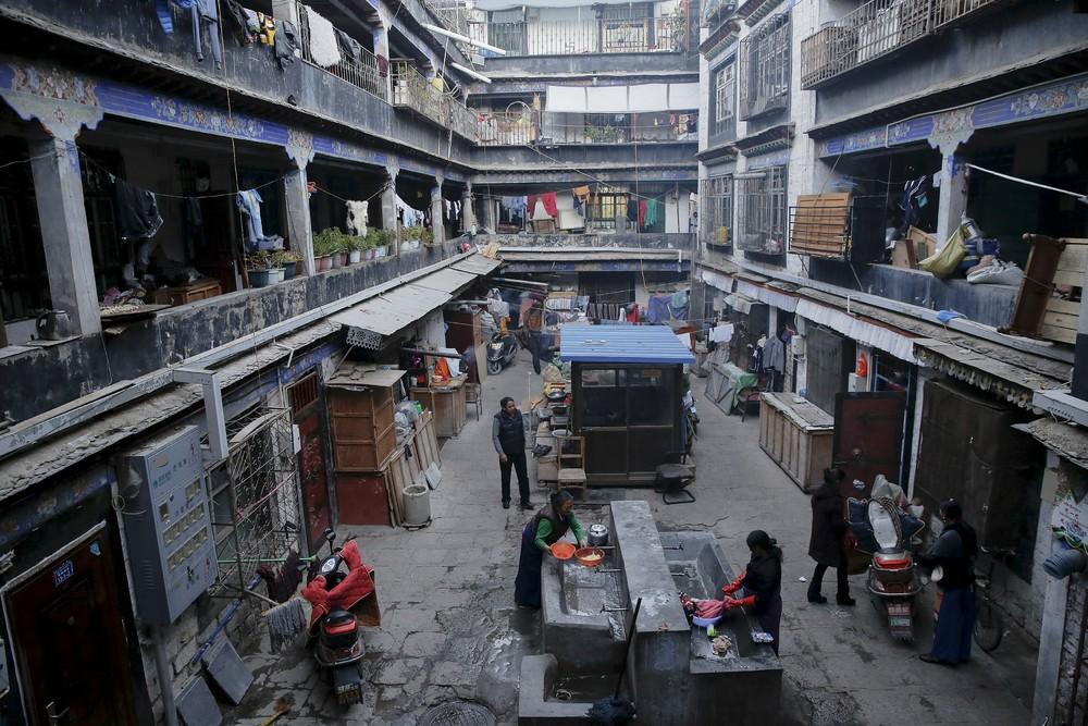 Тибетский автономный район
