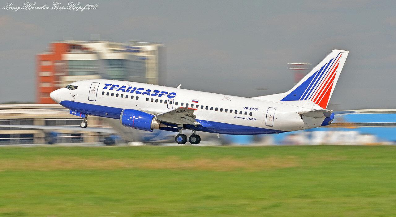 VP-BYP Boeing 737-524 Transaero.JPG