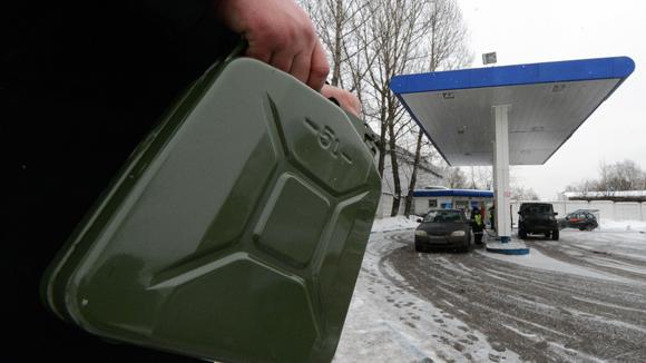 В «Роснефти» говорят о дефиците бензина в нашей стране