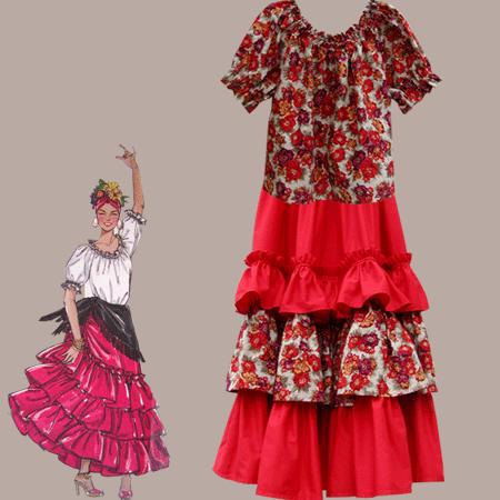 MEXICAN COSTUME IDEAS Costume Ideas