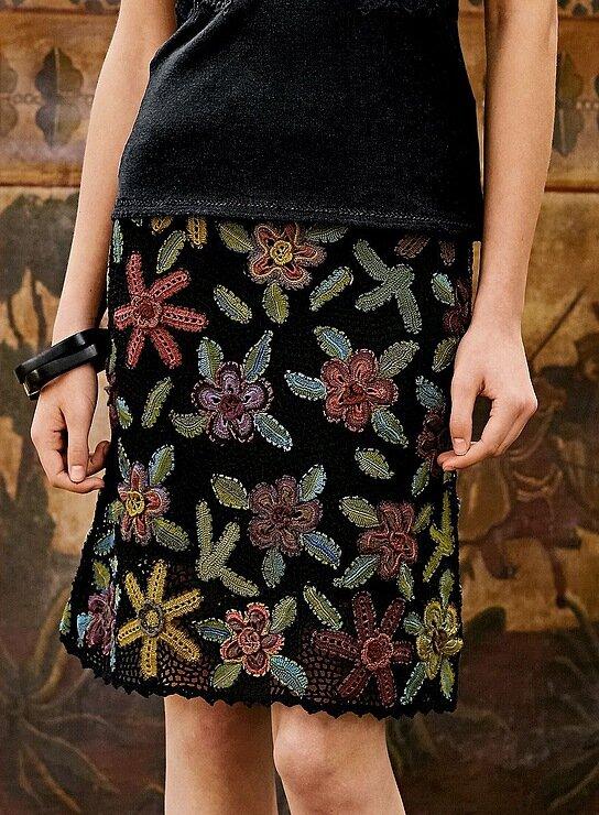 爱尔兰美衣美裙(307) - 柳芯飘雪 - 柳芯飘雪的博客
