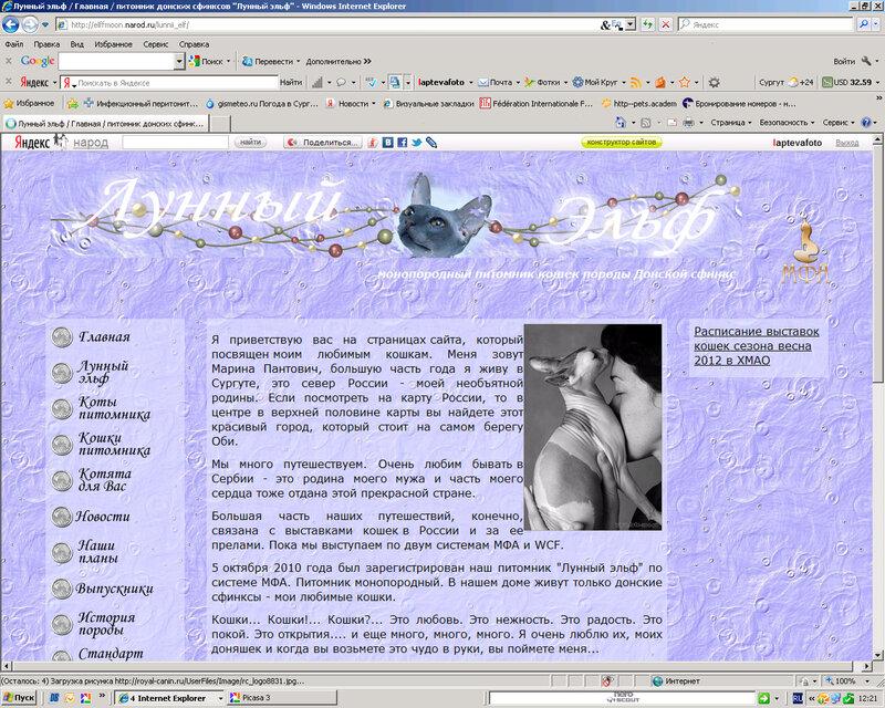 Сайты для питомников и заводчиков (Лаптева Ю.А.) 0_921d9_3259e35b_XL