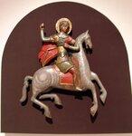 Вологодский музей, иконы