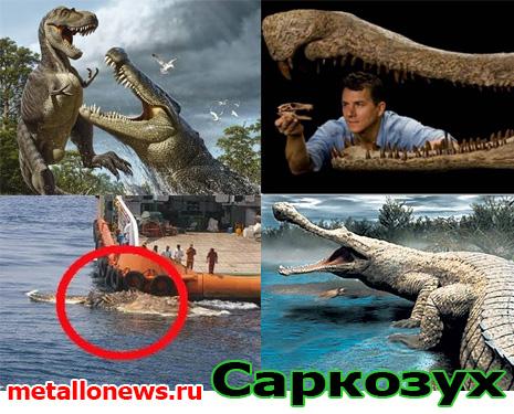 Самые большие животные в мире, существовавшие на земле (фото 1)