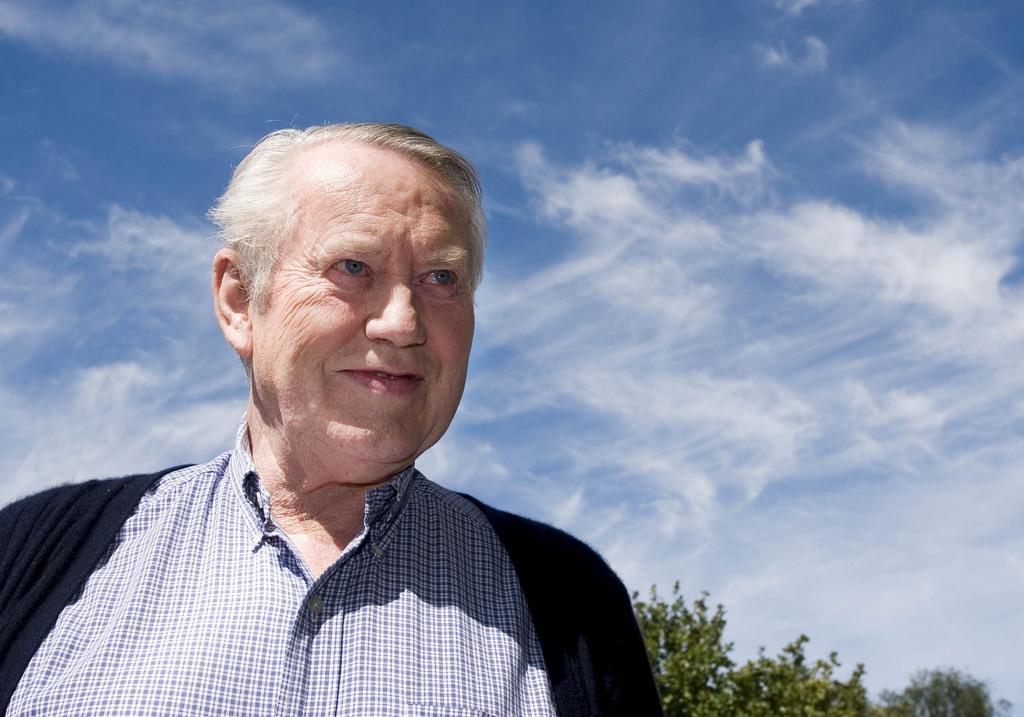 Основатель сети Duty Free— несомненный рекордсмен среди филантропов. Его называют «миллиардер без м