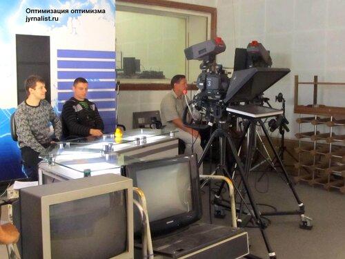 учения мчс на телеканале лот