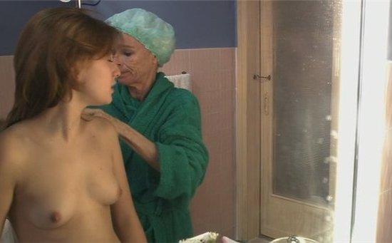 Йони и Лингам - массаж: интимный контакт / Yoni & Lingam - Massage: Die