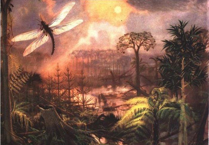 О вымирании