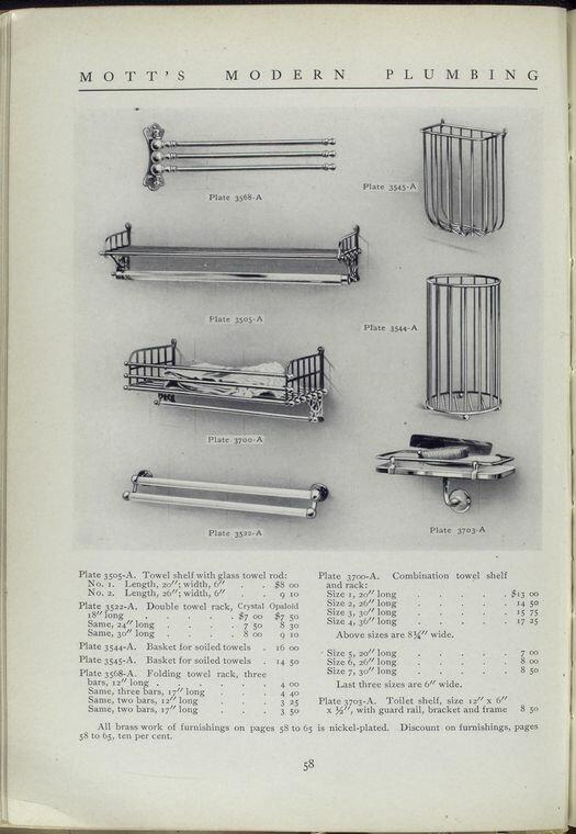 Modern plumbing, no. 6 (1911) (Фото 28)
