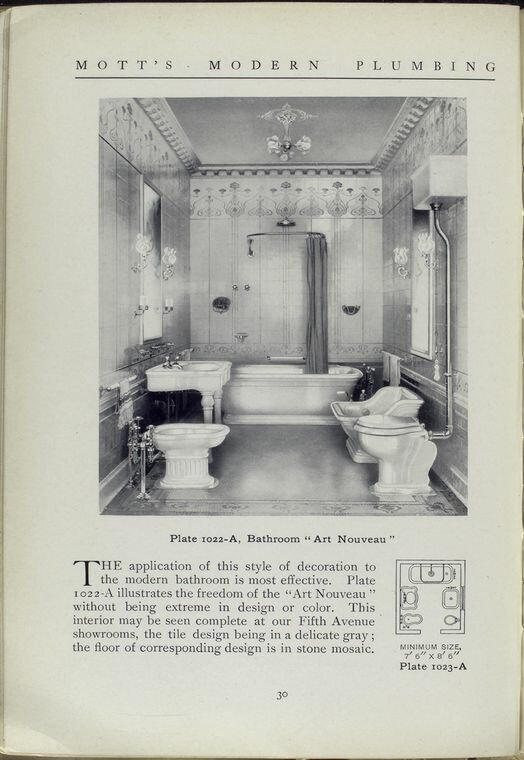 Modern plumbing, no. 6 (1911) (Фото 47)