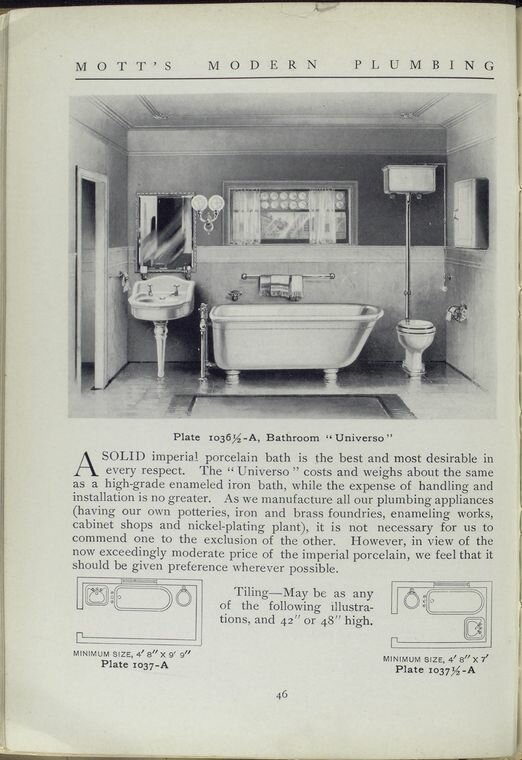 Modern plumbing, no. 6 (1911) (Фото 14)