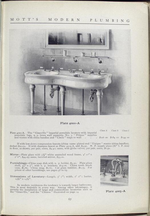 Modern plumbing, no. 6 (1911) (Фото 22)