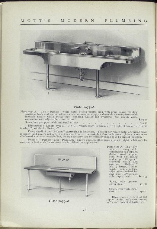 Modern plumbing, no. 6 (1911) (Фото 5)