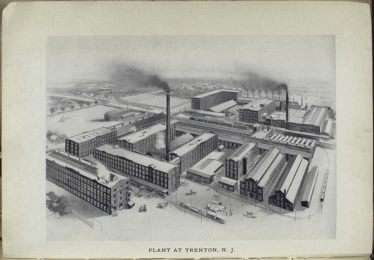 Modern plumbing, no. 6 (1911) (Фото 2)