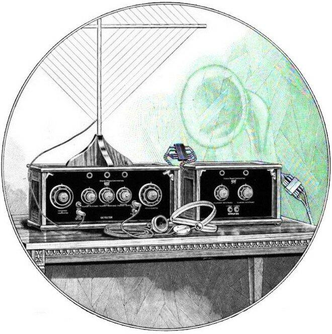 Радиолы