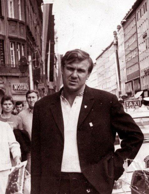 Оленик Валентин Григорьевич