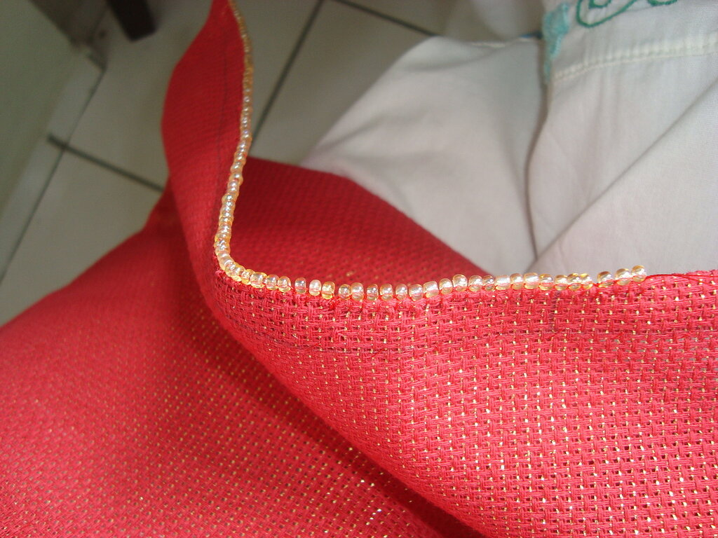 Альбом пользователя Тётя_Анюта: Маленькие вышивки (3)
