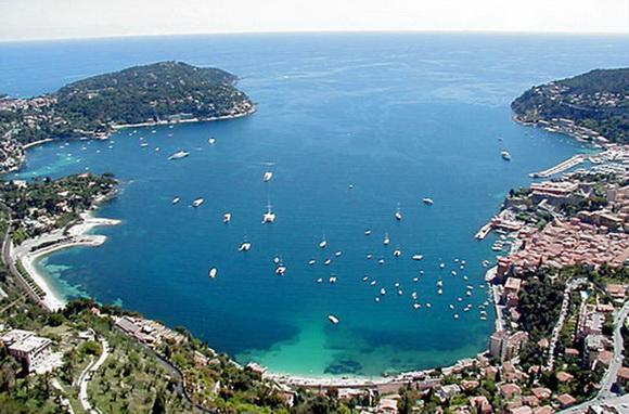 Самые красивые бухты мира