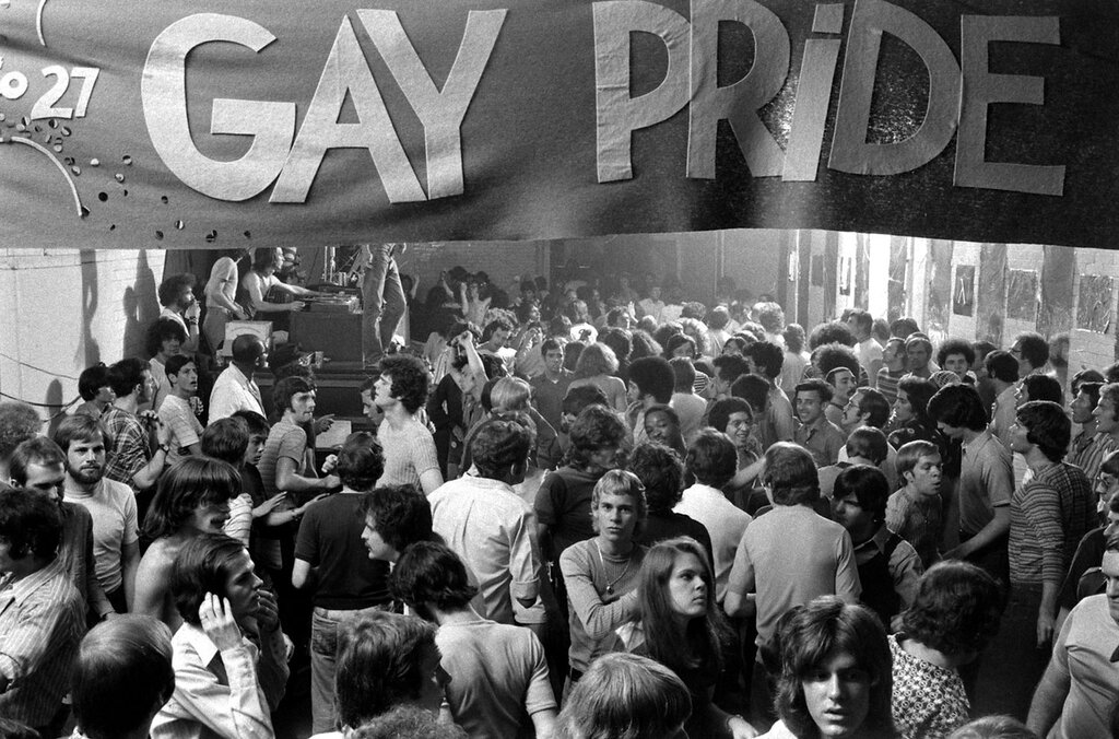 gay rights essays