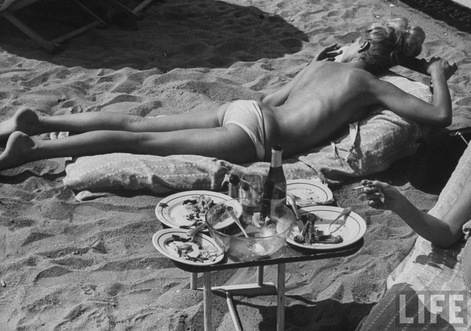 Cannes Film Festival 1962