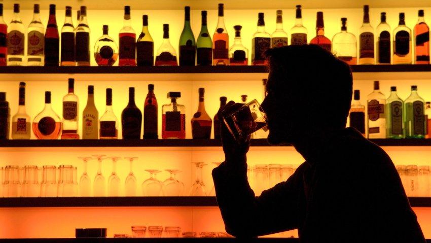 И пить вредно и не пить вредно