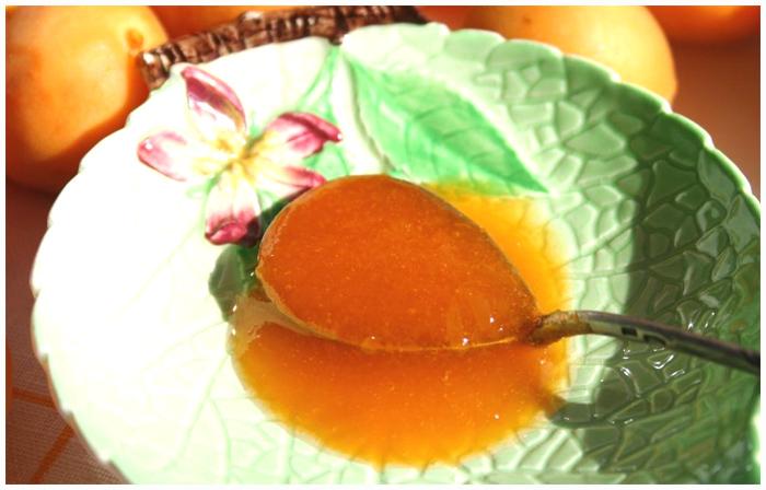 абрикосовый джем фото рецепт