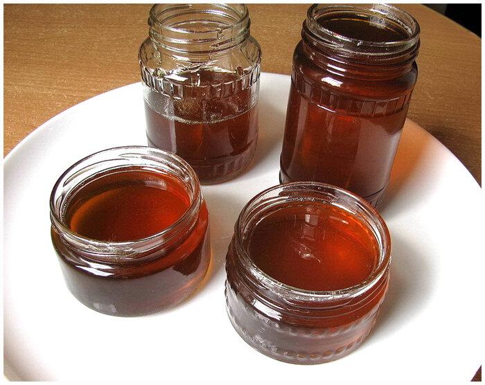 одуванчиковый мед варенье фото рецепт