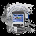 Phone - HTC Dash