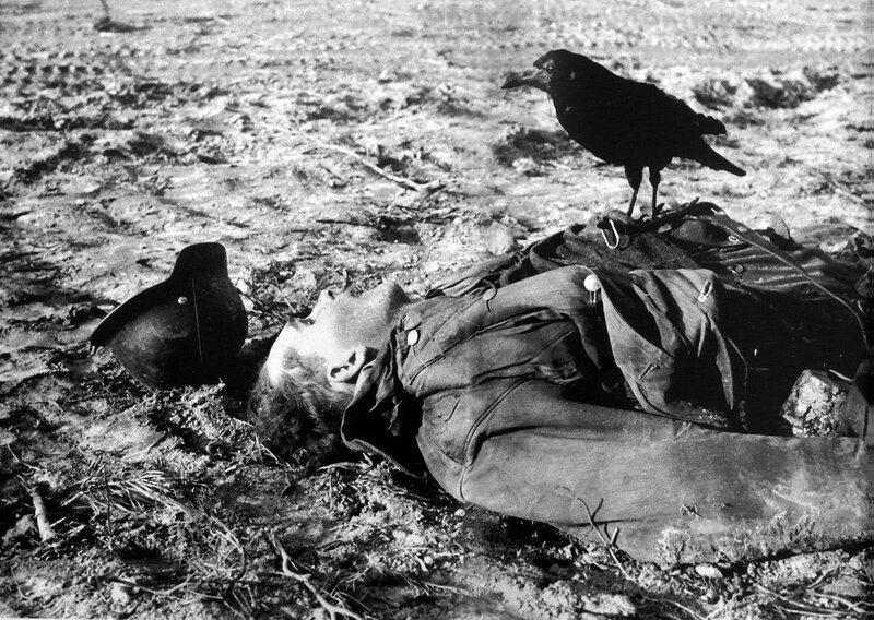 немецкий солдат, мертвый немецкий солдат